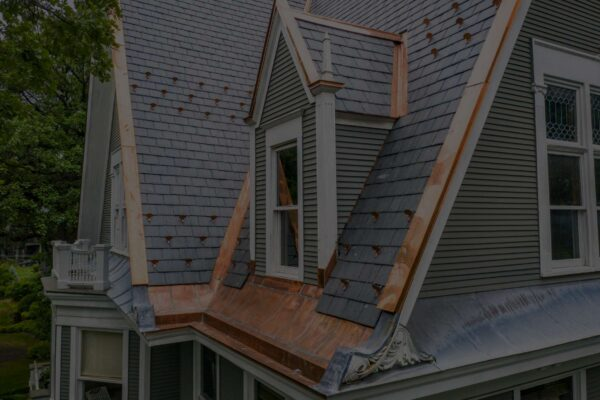 Roofing Contractor Near Me for Copper Roofs