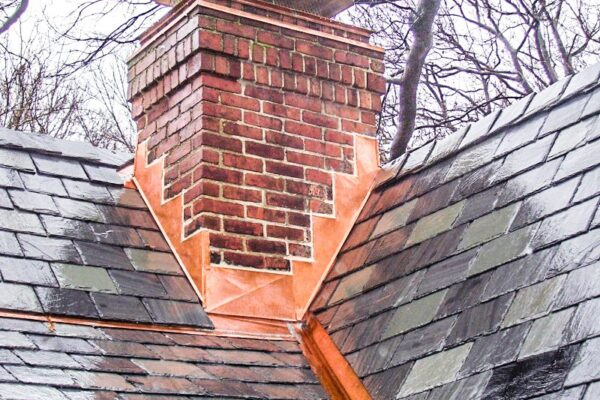 Slate roofing company