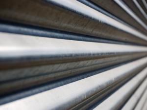 Residential Metal Siding