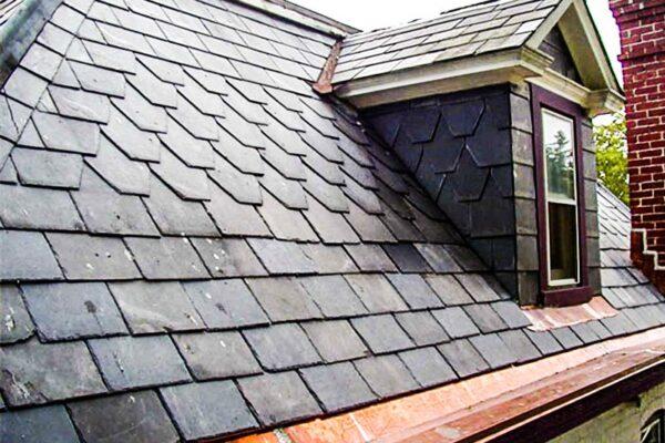 Slate roofers near me