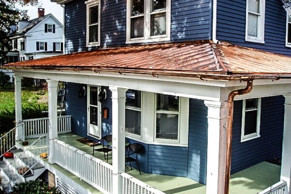 Slate roofers Quebec