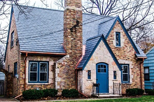 Slate roofing Company Quebec