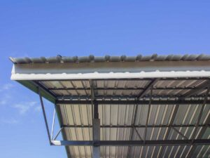 Steel Roofing Companies Near You