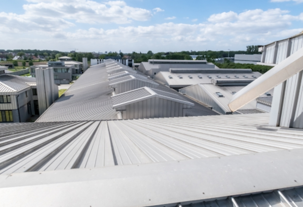 Residential Metal Roofing – Metal Roofing Styles and Systems