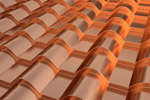 Copper Roofs Near Me - The Best and Most Affordable Option
