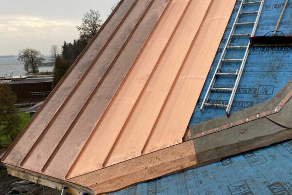 Local metal roofing contractors