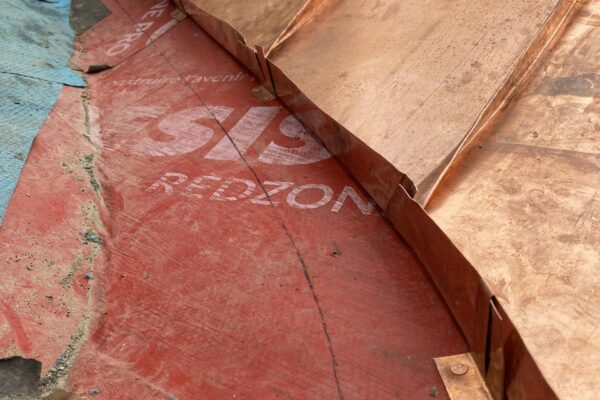 Copper roof companies near me - Steel roofing
