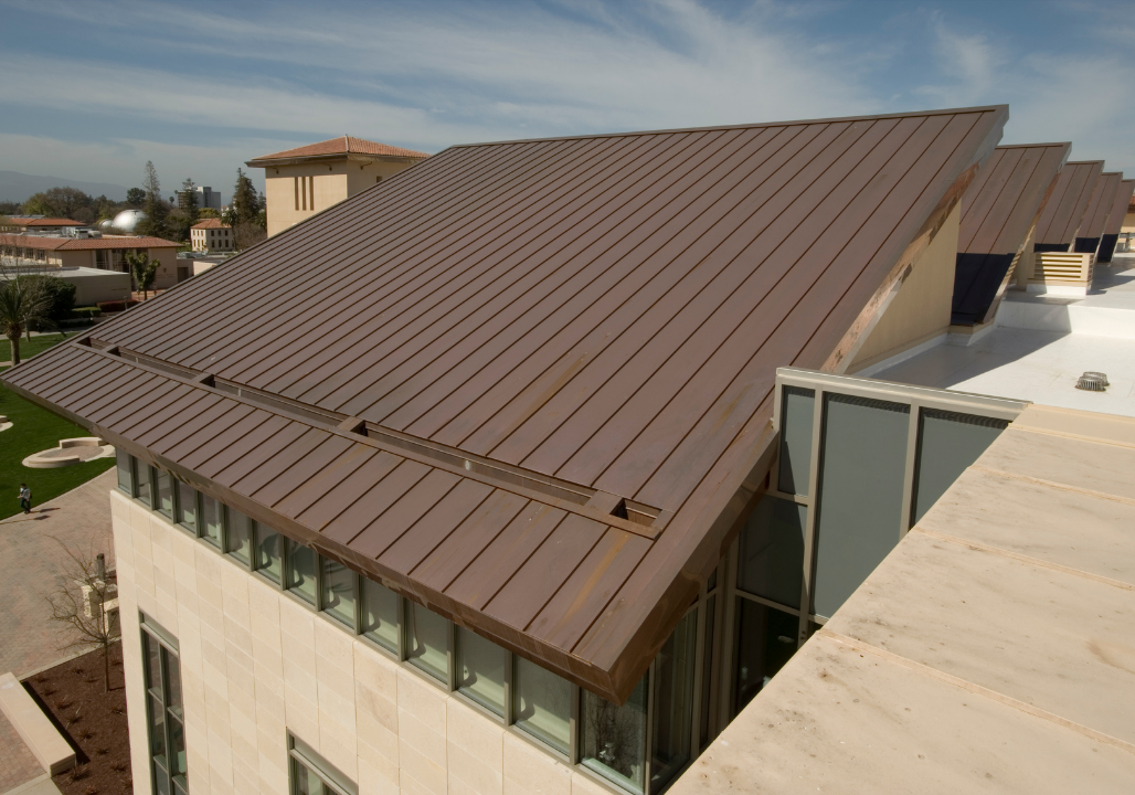 Copper Roof Installers – Everything You Need to Know About Copper Roofing