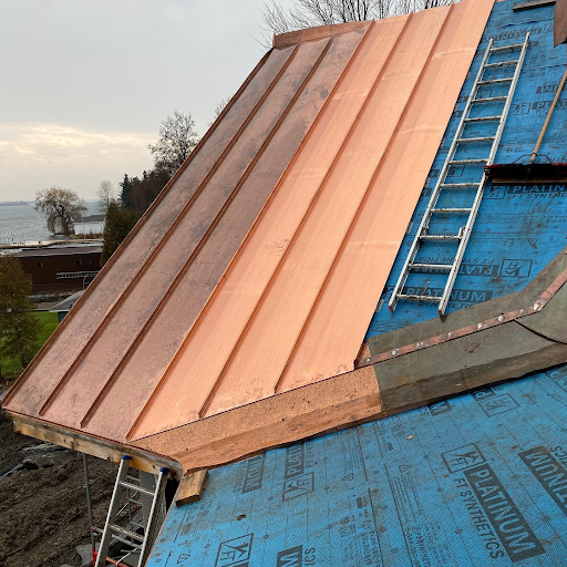 Benefits of Copper Sheets