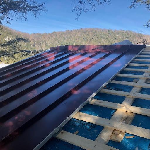 Sheet Metal Roofing Benefits